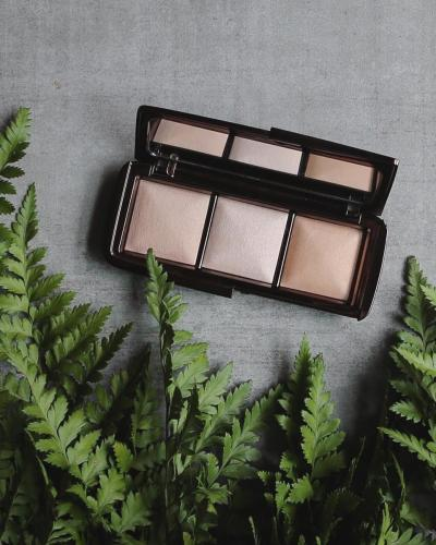 HOURGLASS ambient palette